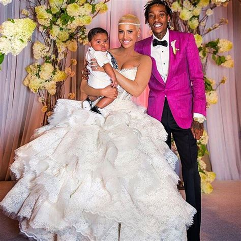 husbands cutting their wives hair games wiz khalifa amber rose celebrate their one year wedding