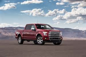 Ford F 150 2017 Ford F 150 2017 Motor Trend Truck Of The Year Finalist