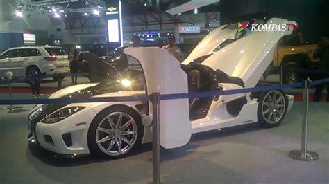 koenigsegg indonesia supercar koenigsegg ccx siap meluncur di indonesia youtube