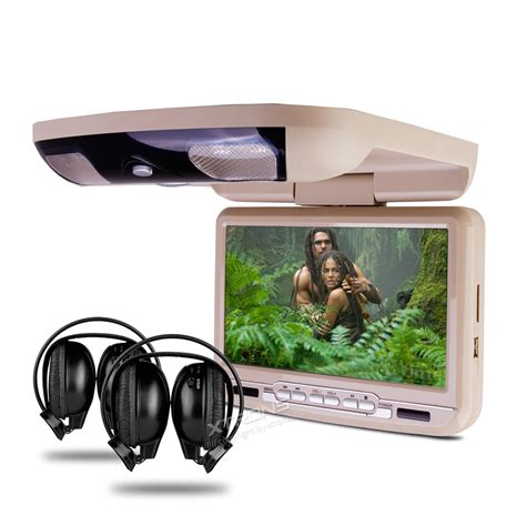 ceiling mounted dvd players for cars overhead car dvd players flip 28 images xtrons 10 car