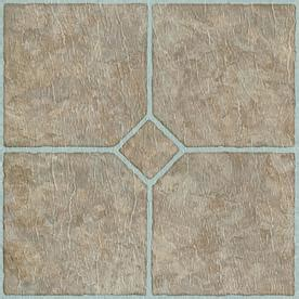 Peel And Stick Mosaic Tile Shop Vinyl Tile At Lowes Com
