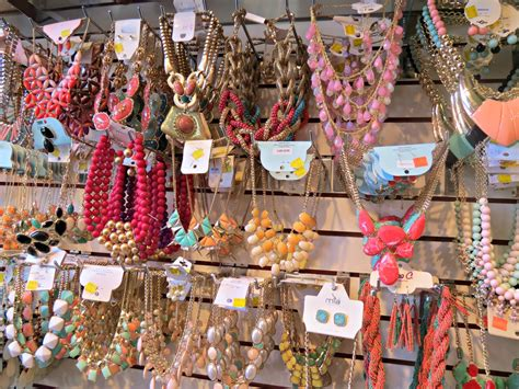 santee alley high bijoux fashion jewelry accessories