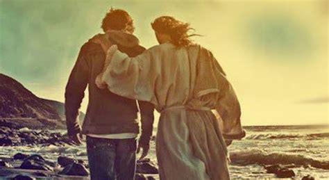 imagenes de jesus hablando con un joven domingo 8 de marzo caminado con jesus parte 2 pagina