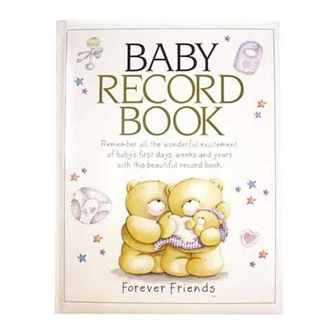 a baby for forever books forever friends baby record book forever friends