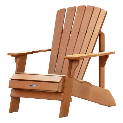Adirondack Chair by Lifetime Adirondack Chair 60064 Review Omni Reviews