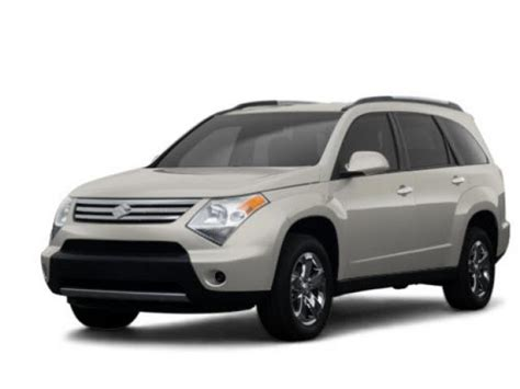 Used Suzuki Xl7 For Sale 50 Best Used Suzuki Xl7 For Sale Savings From 2 869