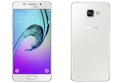 Samsung A3 Edition galaxy a3 a5 and a7 2016 edition are now official bigger