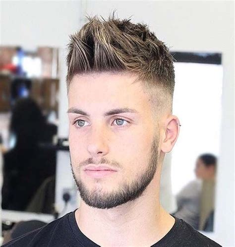mens hairstyles high cheeks 125 best men hairstyle 2017 images on pinterest