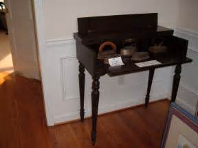 Antique Piano Desk by Photo Gallery