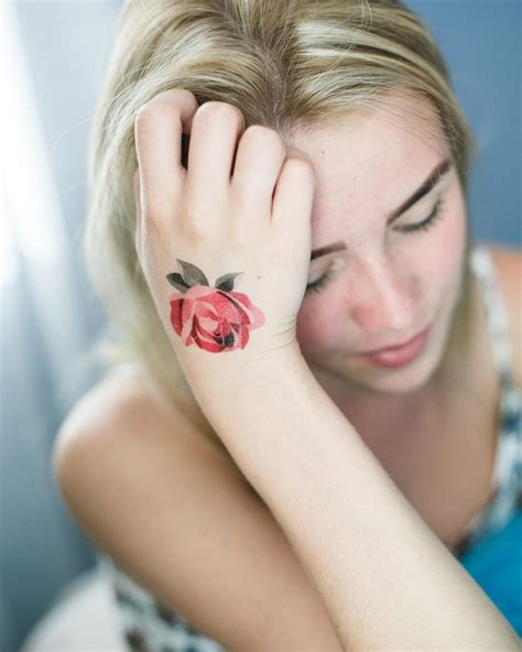 easy temporary tattoo removal 85 temporary designs and ideas try it s