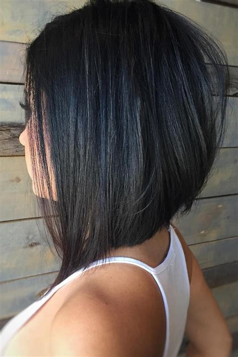 short angled bob beautiful long 25 best ideas about bobs on pinterest blonde bob