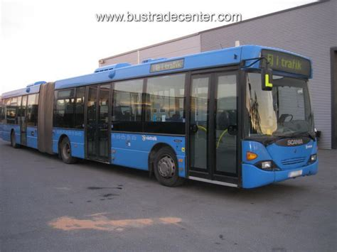 scania omnilink cl94ua city from sweden for sale at