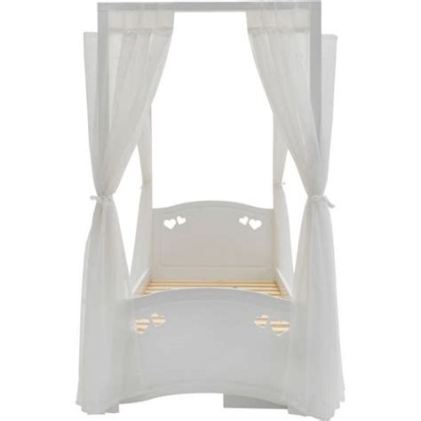 single four poster bed frame four poster beds our of the best housetohome co uk