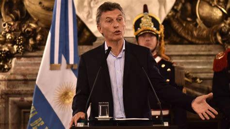 bienes personales 2015 minimo exento bienes personales mauricio macri confirm 243 que subir 225 n el
