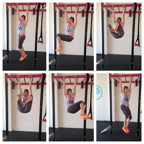 10 hanging exercises redefining strength