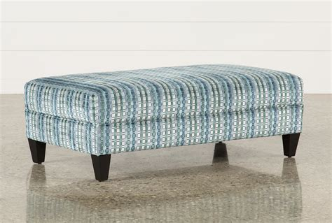 ottoman names adler fabric medium rectangle ottoman living spaces