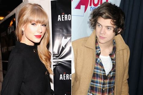taylor swift on boat alone did taylor swift and harry styles break up already
