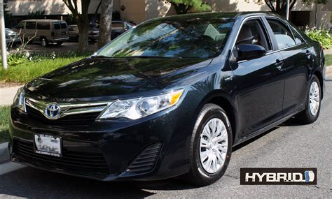 Toyota Camry Accelerator Recall U S Closes Probe Into Camry Hybrid Brake Problems