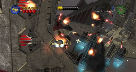 Bd Ps3 Lego Wars Iii 3 am i the only one who doesn t a problem with the