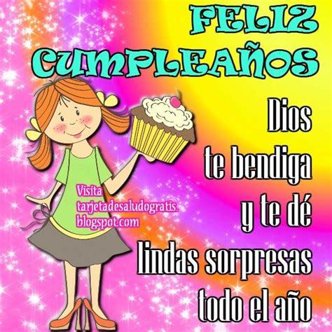 imagenes para felicitar cumpleaños en facebook imagen de cumplea 241 os para compartir en facebook