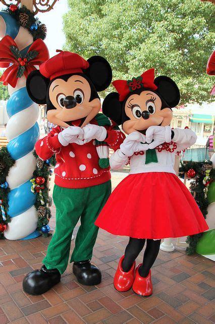 Dress Tema Natal mickey minnie mickey minnie