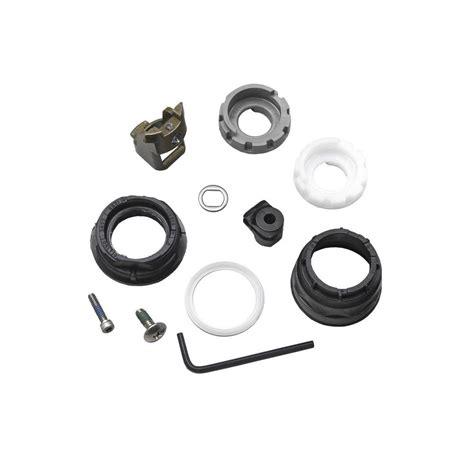 Moen Arbor Kitchen Faucet Moen Handle Mechanism Kit For 7400 7600 Series Kitchen