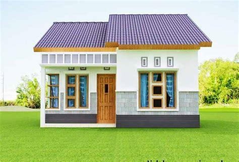 10 desain rumah sederhana terkini 2016 lihat co id