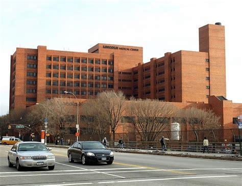 lincoln hospital number bronx new york ny mental health hospital loses data on