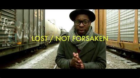 Not Forsaken lost not forsaken spoken word