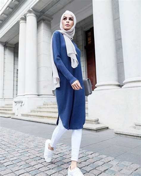 Blouse Minah White Kekinian Remaja resultado de imagem para roupa de desporto para musulmanas
