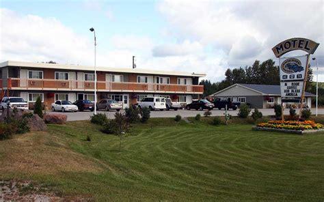 motor inn bc white river motel white river northern ontario canada