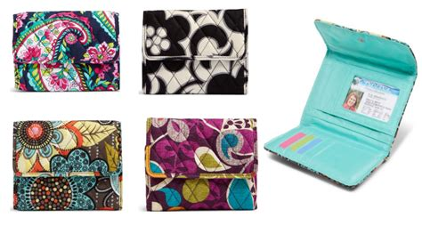 Does Kroger Sell Walmart Gift Cards - vera bradley euro wallet only 5 99 shipped regular 32