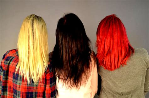 how to take care of colored hair 8 tips to take care of your colored hair style