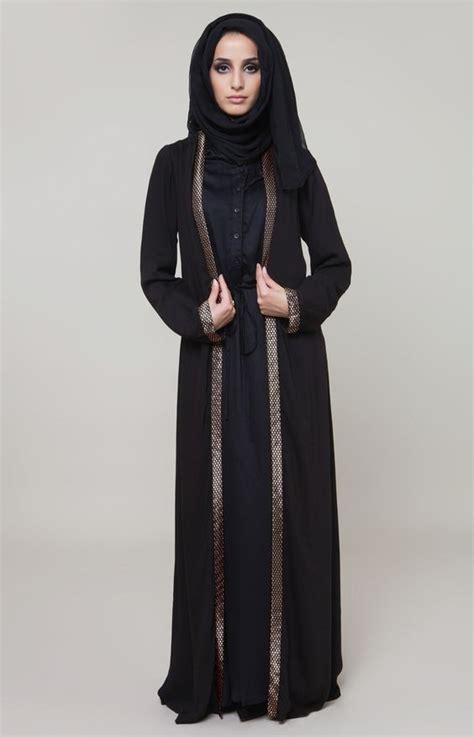 Gamis Terbaru Yang Cantik Model Gamis Muslim Terbaru Untuk Penilan Yang Modern