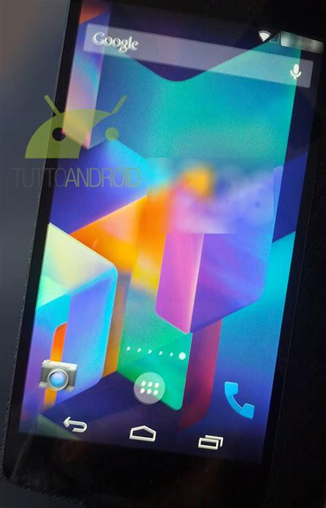C75 4 5 Android Kitkat nexus 5 rumor roundup specs design software release