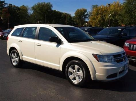 2013 Dodge Journey Specs by 2013 Dodge Journey American Value Package Data Info And