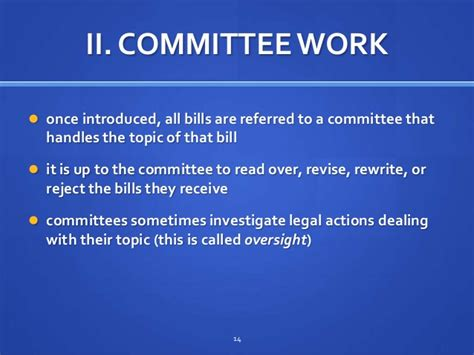 Who Usually Handles Bills On The Senate Floor by Congress Organization And Powers 6 1 2 3