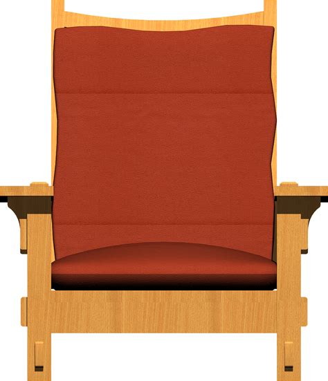 stickley armchair signed arts and crafts charles stickley armchair at