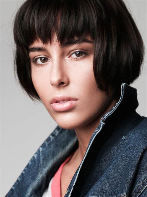womens lob haircut 250 bob and lob haircuts hairstyles for women
