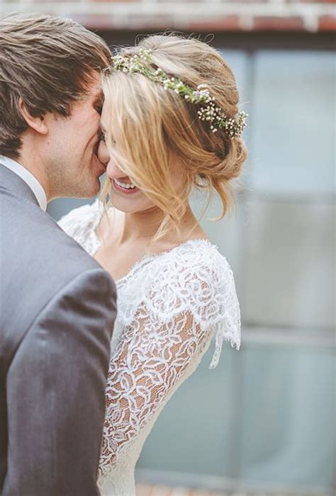 Wedding Hair Accessories Like by 23 And Baby S Breath Wedding Decor Ideas