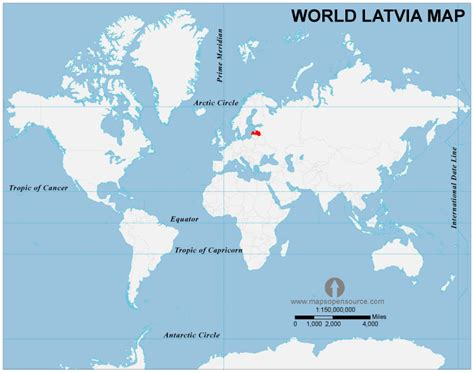 where is latvia on a map latvia country profile free maps of latvia open source