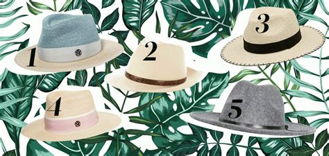 20 must hats to keep you cool this summer mindfood