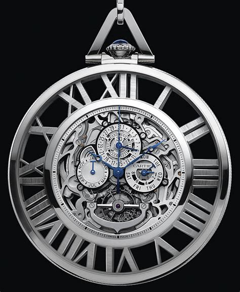 cartier skeleton pocket sihh 2012