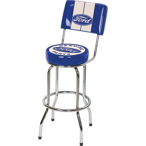Ford Bar Stools ford genuine parts bar stool www kotulas free shipping