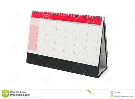 design desktop calendar desktop calendar design september 2018 stock image
