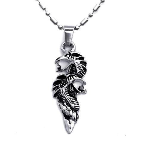 biliss jewelry new arrivals stainless steel mens