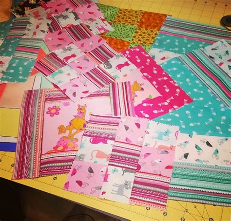 the sewing directory donate quilt blocks to charity