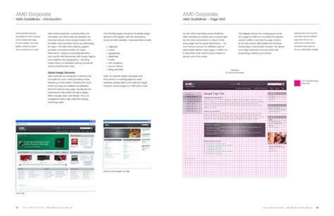 website design guidelines by google thewmatt design portfolio advanced micro devices amd
