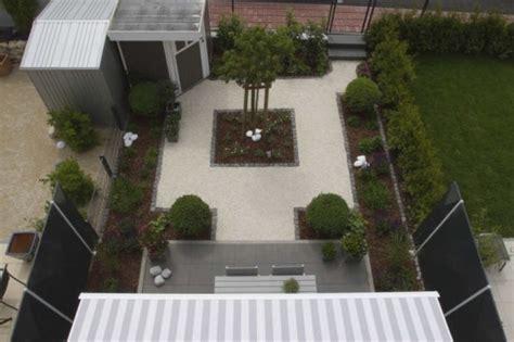 Garten Gestalten Ohne Rasen by Reihenhausgarten Ohne Rasen Reihenhausgarten