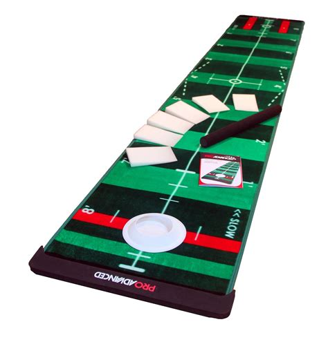 Putting Mat Golf by Proadvanced Proinfinity Golf Practice Putting Mats